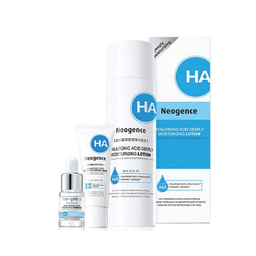Neogence – Hyaluronic Acid Hydrating Essence Set