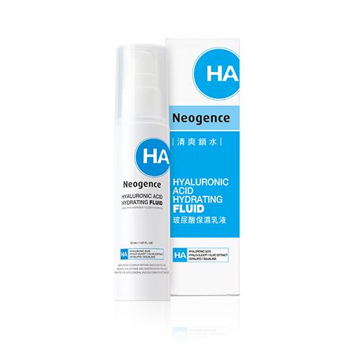Neogence – Hyaluronic Acid Hydrating Fluid