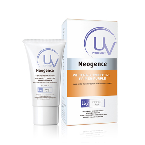 Neogence – SPF 42 Whitening Corrective