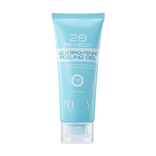 NoTS – 28 Remedy Aqua Brightening Peeling Gel