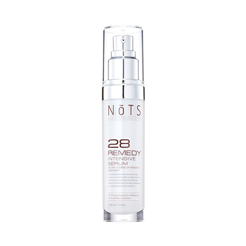 NoTS – 28 Remedy Intensive Serum