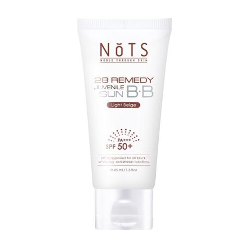 NoTS – 28 Remedy Juvenile Sun B.B