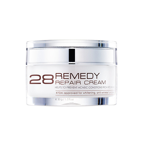 NoTS – 28 Remedy Repair Cream