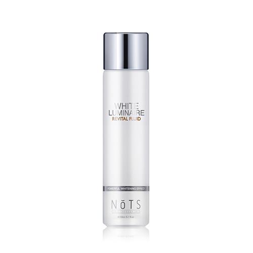 NoTS – White Luminaire Revital Fluid
