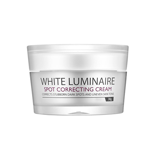 NoTS – White Luminaire Spot Correcting Cream
