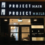 Project Hair & Nails