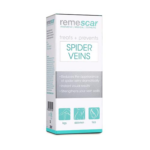 Remescar – Spider Veins
