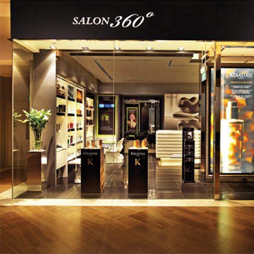Salon 360°