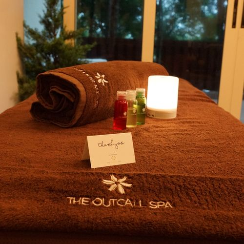 The Outcall Spa