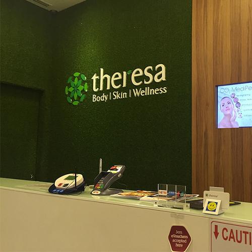 Theresa Slimming Beauty Spa