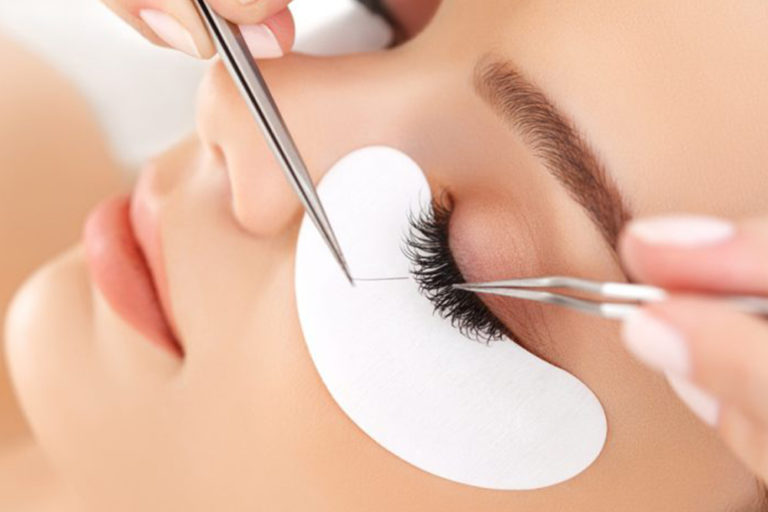 What To Expect When You Get Eyelash Extensions