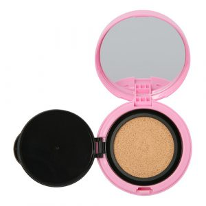 3CE Barbapapa Fitting Cushion Foundation