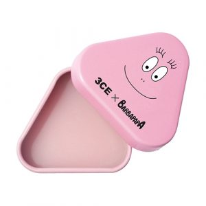 3CE Barbapapa Tinted Treatment Lip Balm