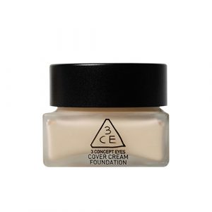 3CE Cover Cream Foundation