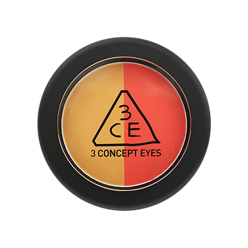 3CE Duo Color Face Blush