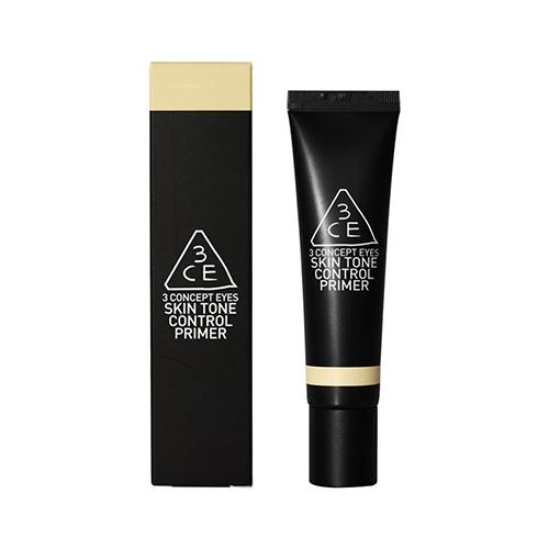 3CE Skin Tone Control Primer