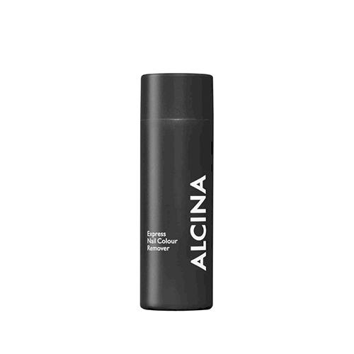 Alcina Express Nail Colour Remover