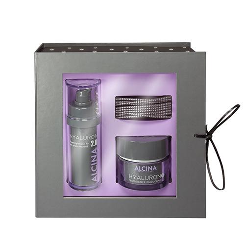 Alcina Gift Set Hyaluron