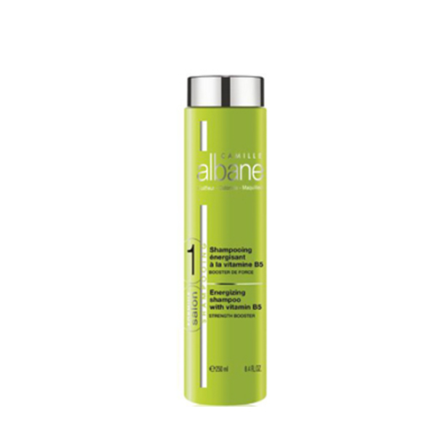 Camille Albane Energizing Shampoo with Vitamin B5