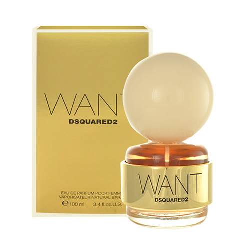 Dsquared2 – Want EDP