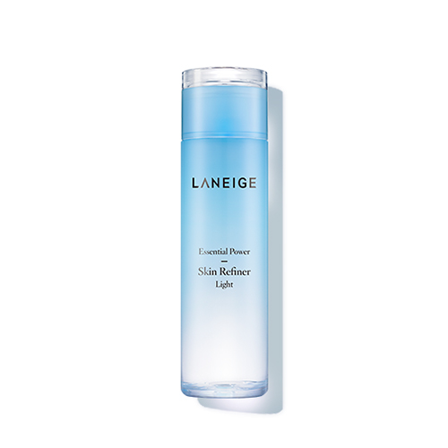 Essential Power Skin Refiner_Light