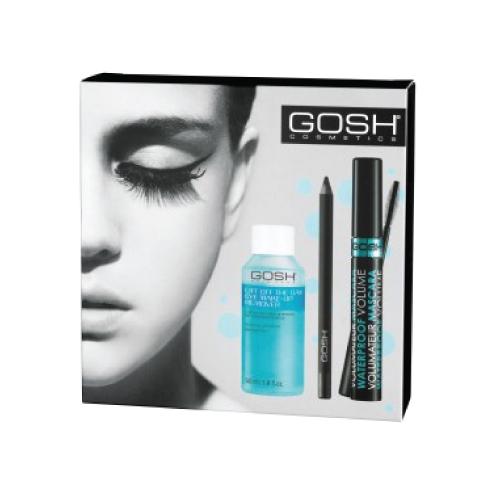 GOSH Professional – Gift Box Mascara Gift Set