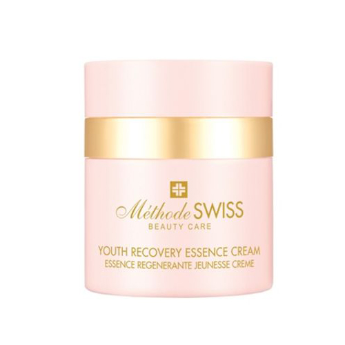 Methode SqWISS – Youth Recovery Essence Cream