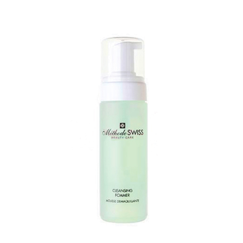 Methode Swiss – Cleansing Foamer