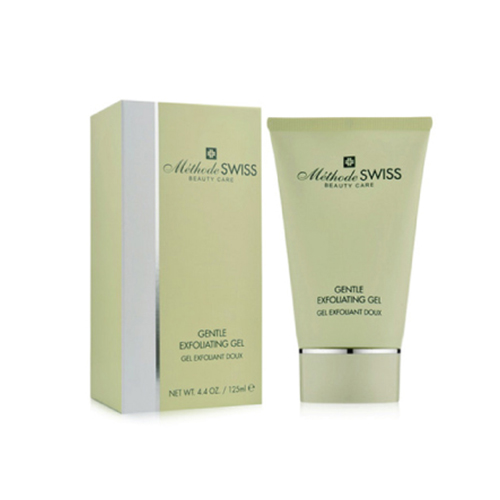 Methode Swiss – Gentle Exfoliating Gel