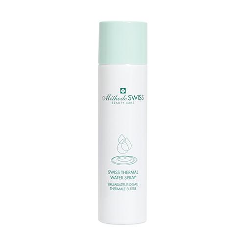 Methode Swissa – Swiss Thermal Water Spray