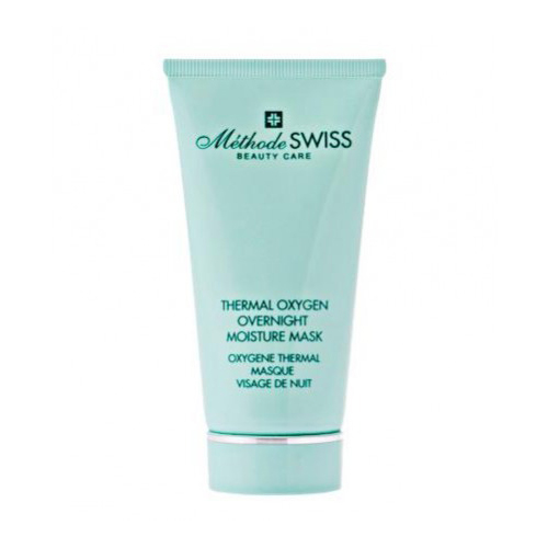 Methode Swiss – Thermal Oxygen Overnight Moisture Mask