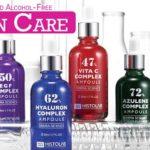 Paraben Alcohol Free Skin Care