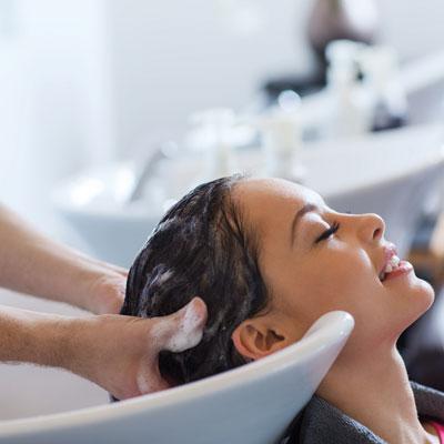Xzen hair salon Hair-Treatment