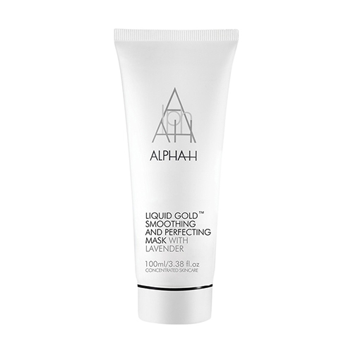 ALPHA-H Liquid Gold Smoothing and Perfecting Mask