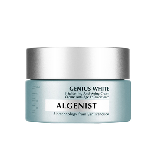 Algenist Genius White Brightening Anti-Aging Cream (60ml)