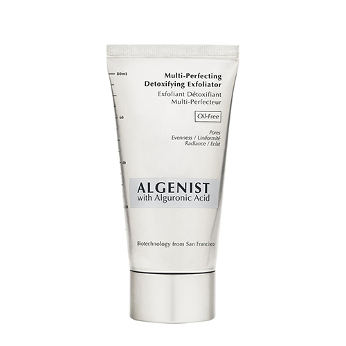 Algenist Multi-Perfecting Detoxifying Exfoliator (80 ml)