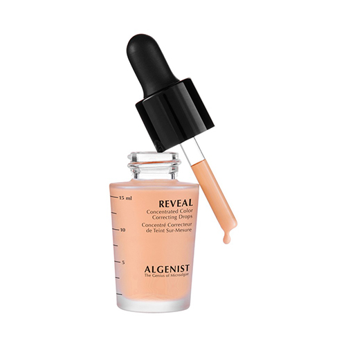Algenist REVEAL Concentrated Color Correcting Drops Apricot 15ml