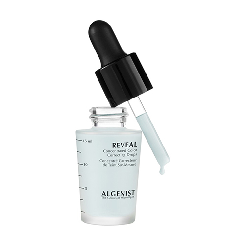 Algenist REVEAL Concentrated Color Correcting Drops Blue 15ml