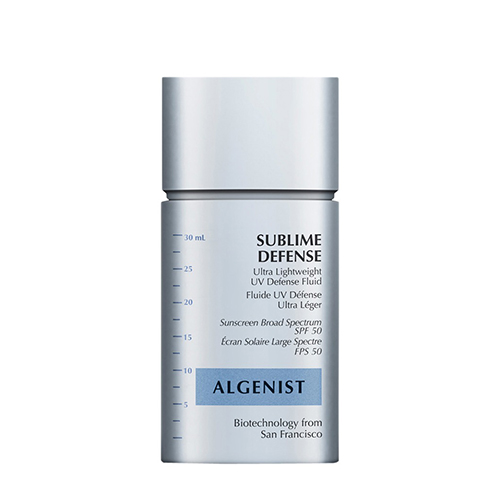 Algenist Sublime Defense Ultra Lightweight UV Defense Fluid SPF 50 (30ml)