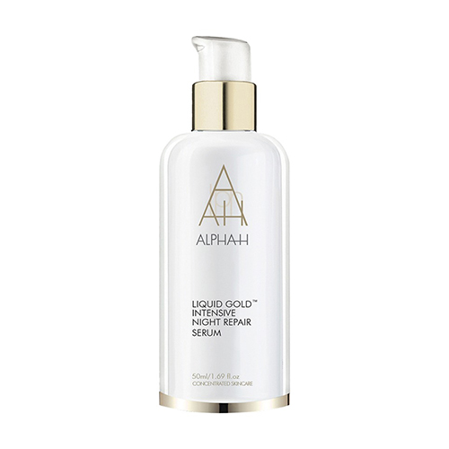 Alpha H Liquid Gold Intensive Night Repair Serum