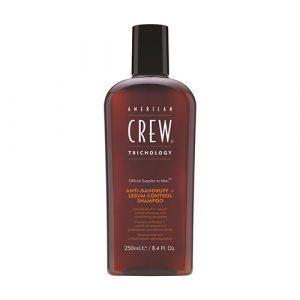 America Crew Anti Dandruff & Sebum Control Shampoo