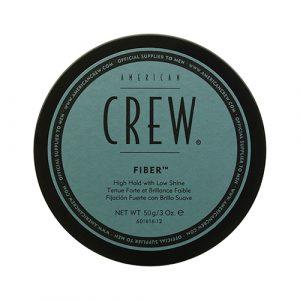 America Crew Fiber