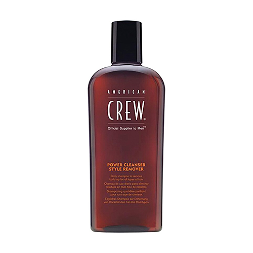 America Crew Power Cleanser Style RemoverAmerica Crew Power Cleanser Style Remover