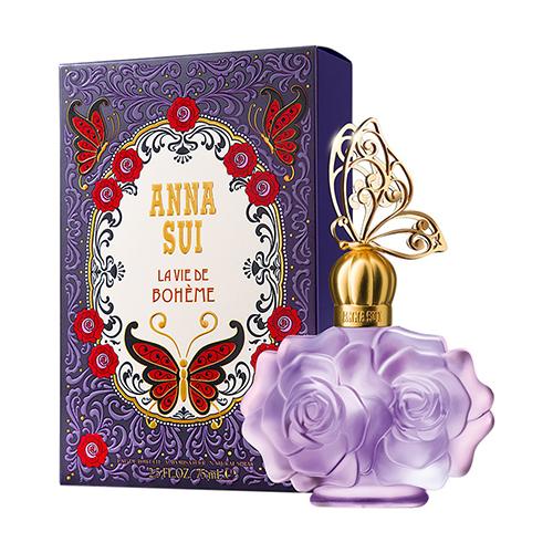 Anna Sui La Vie De Boheme EDT