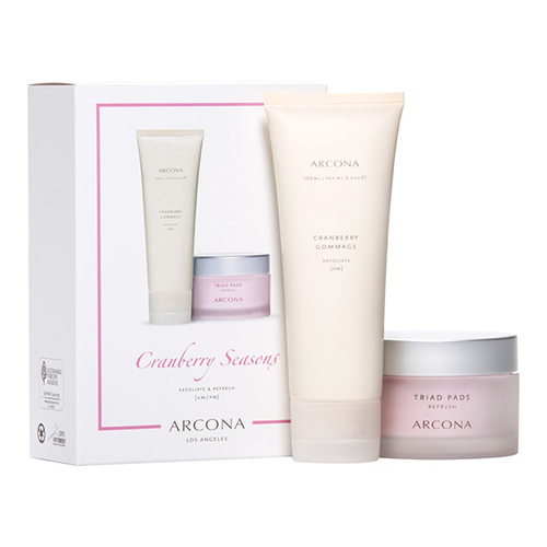 Arcona Cranberry Seasons