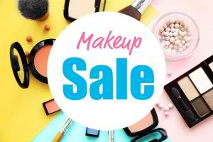 Holy Grail Drugstore Makeup Deals for this GSS