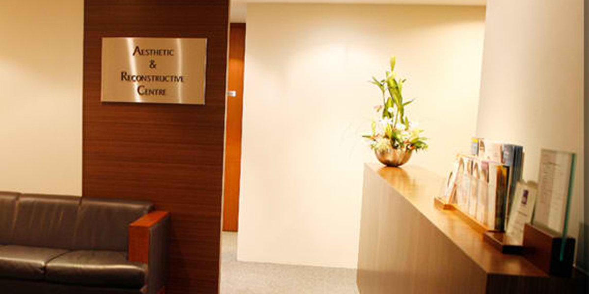 Aesthetic & Reconstructive Centre