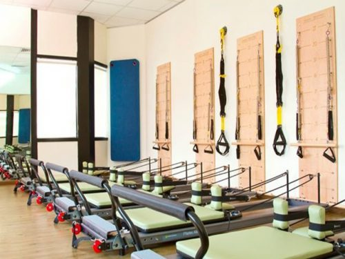 Fitness Club 583 Orchard Road