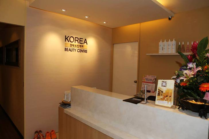 Korean Beauty Centre - Where Your $150 Takes You: Best Facial Treatments in Singapore