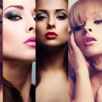 Lipstick Finishes Models